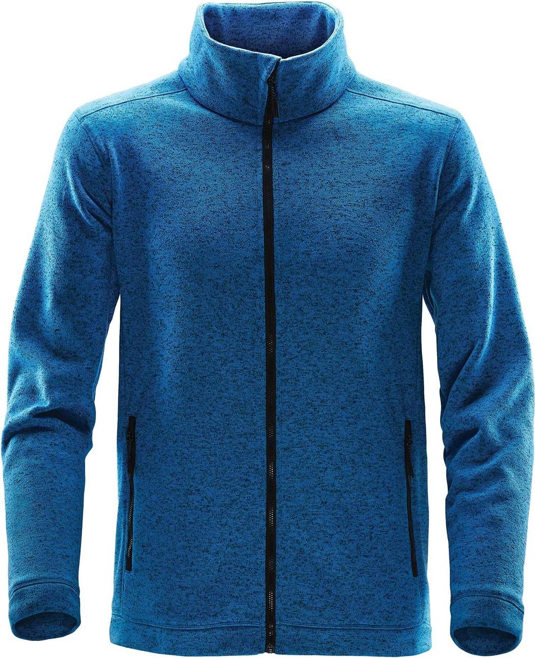 Picture of STORMTECH Tundra Sweater Fleece Jacket