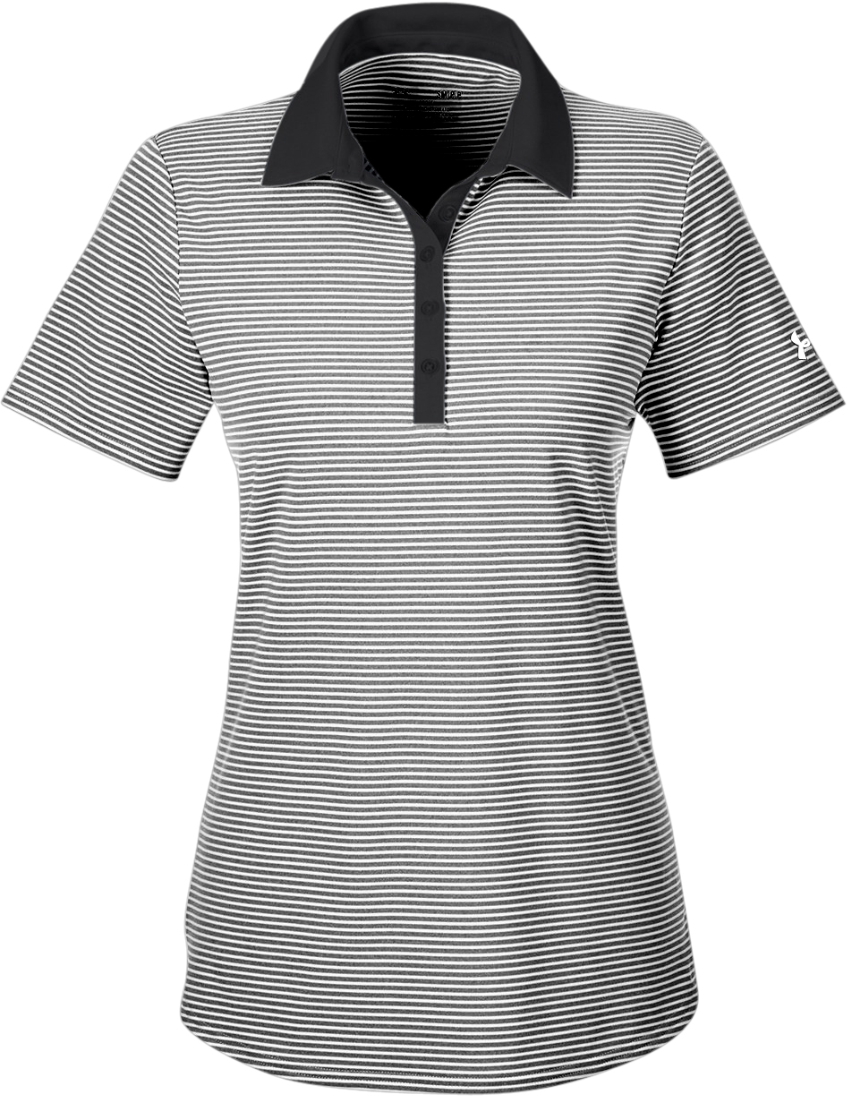 Picture of Under Armour Ladies Clubhouse Polo