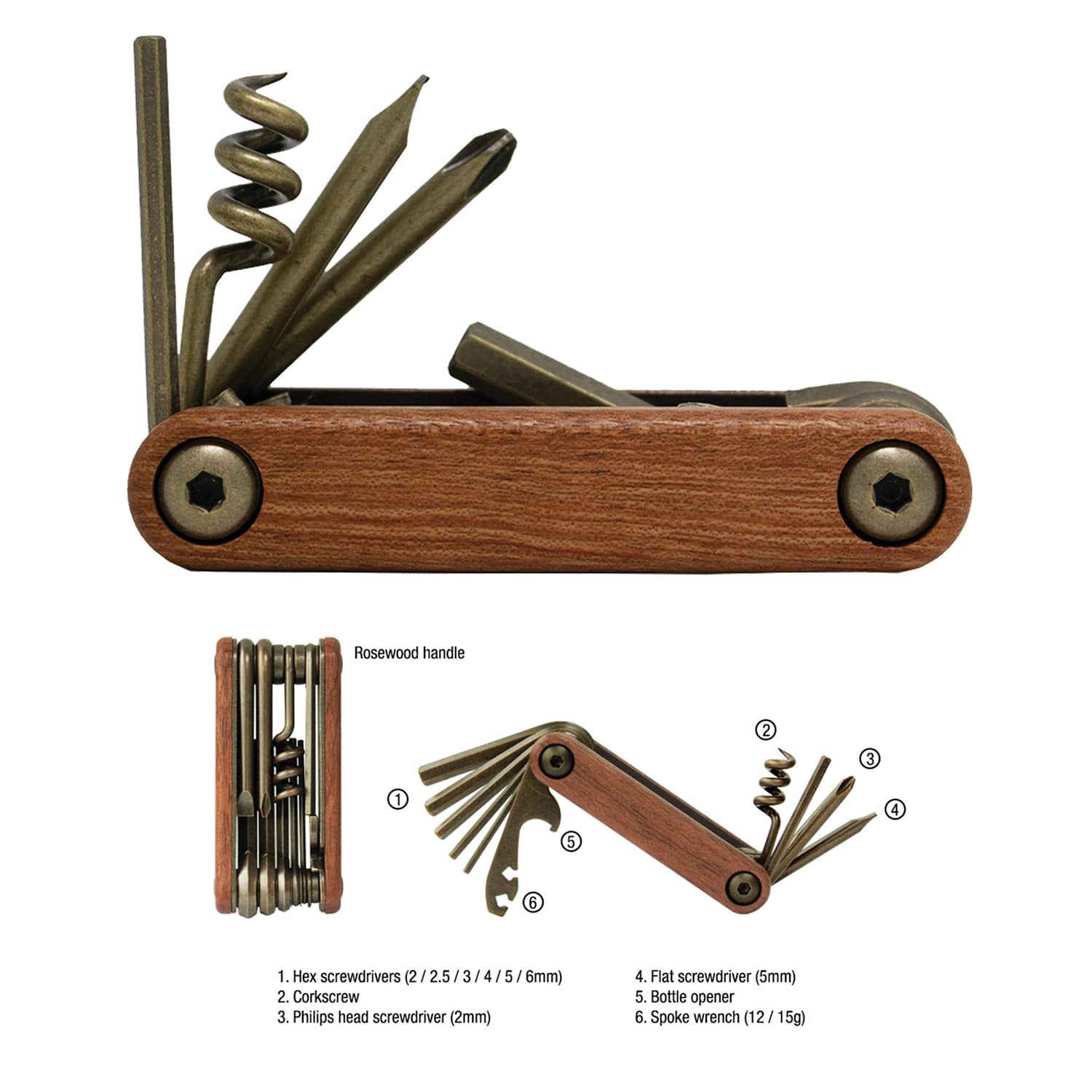 Picture of Finley Mill Multi-Tool