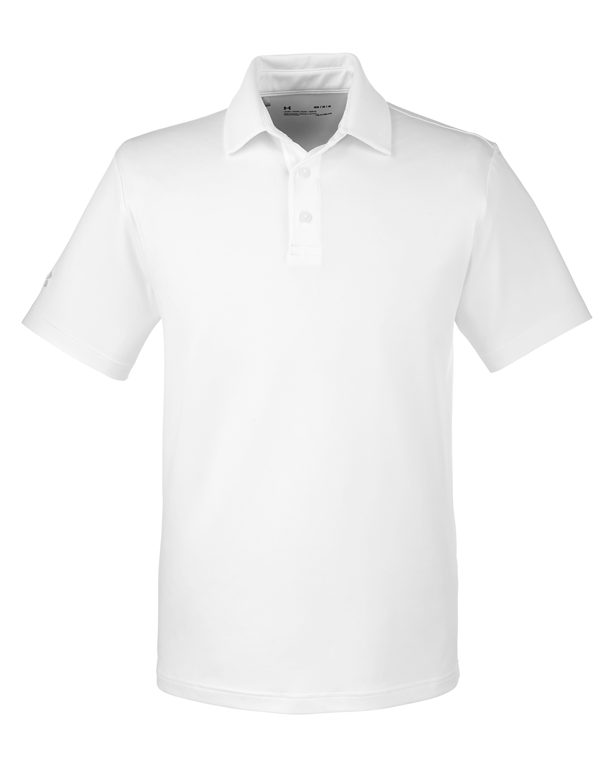Picture of Under Armour Mens Corporate Playoff Polo