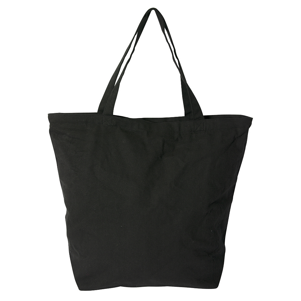 Picture of Vineu Cotton Tote With Zipper