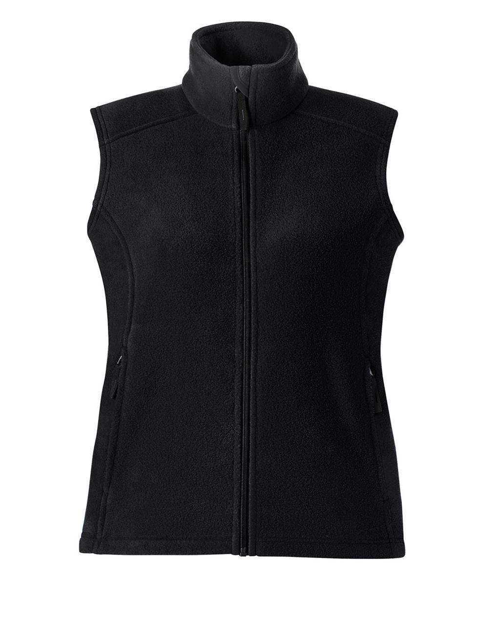 Picture of Core365 Ladies Fleece Vests