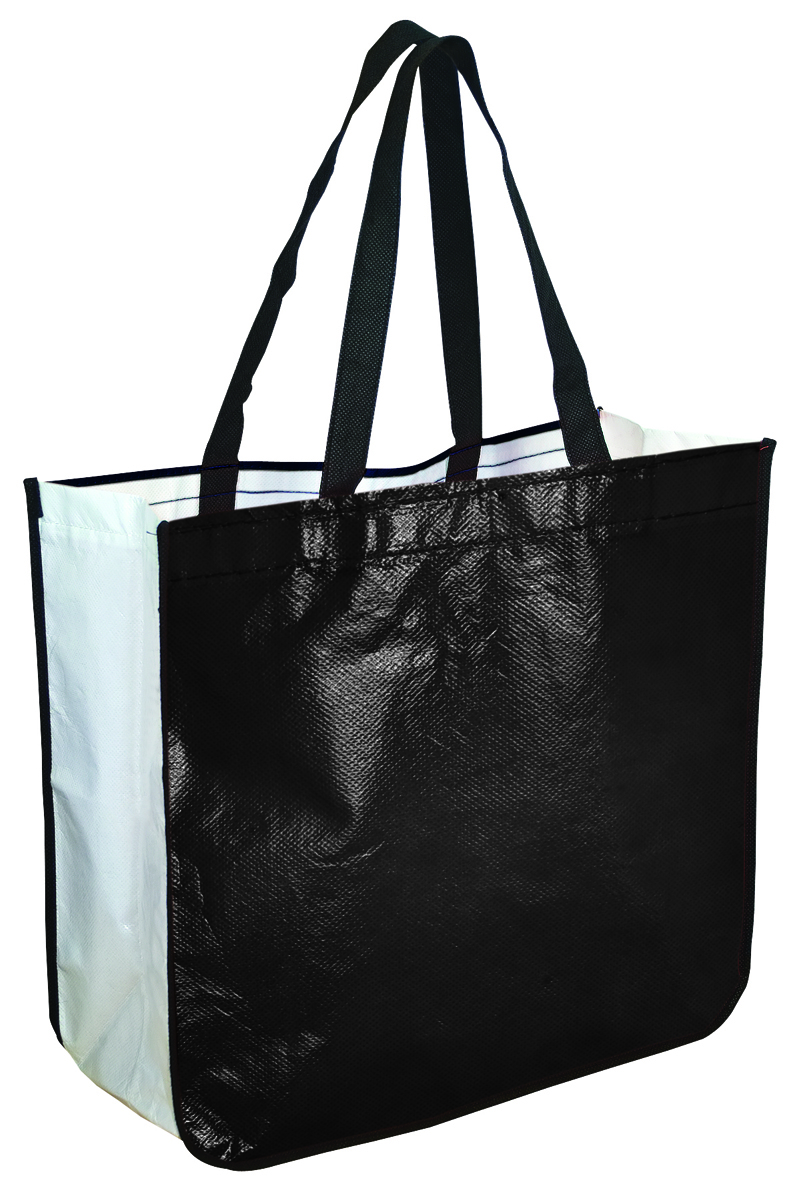 Picture of Large Recycled Shopping Tote