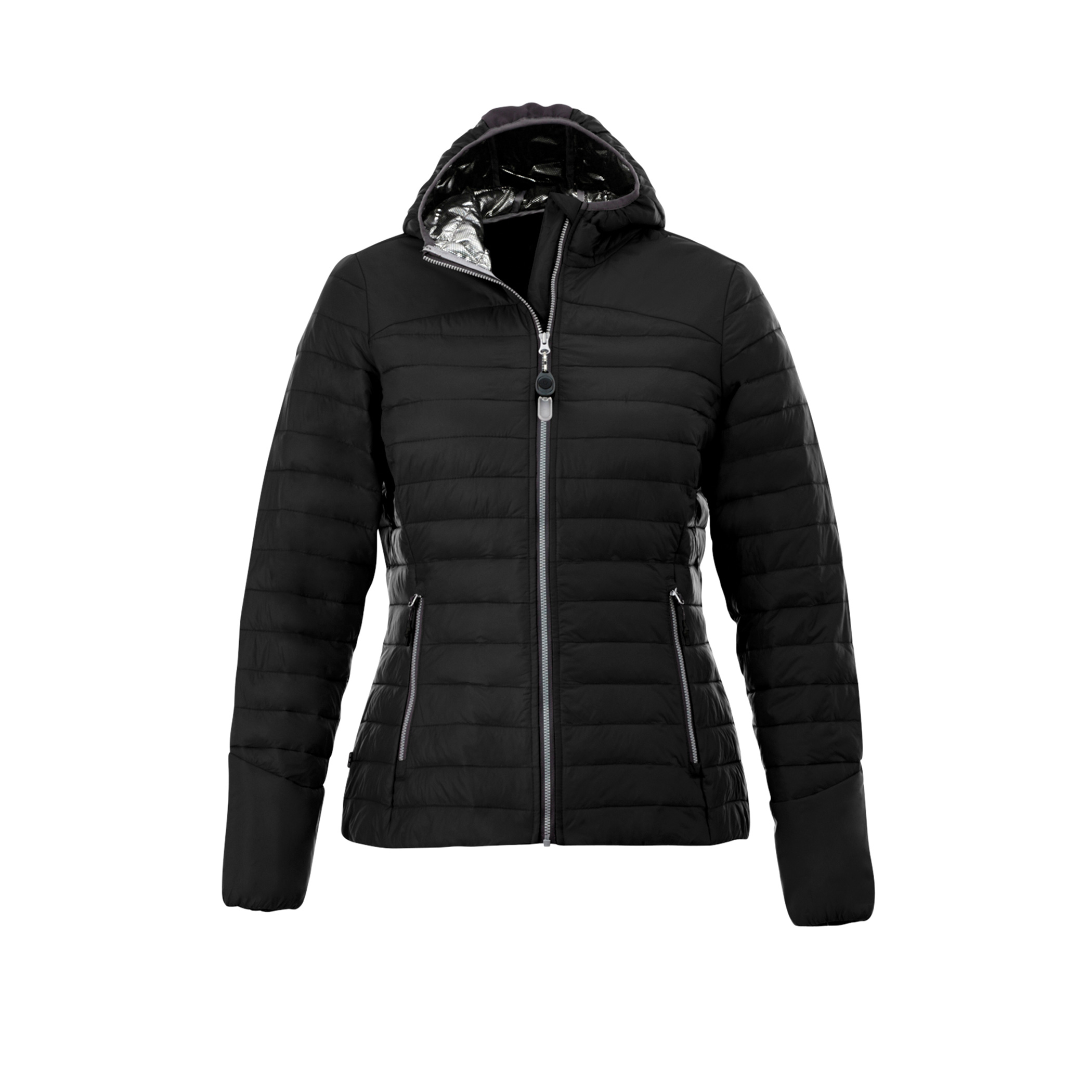 Picture of Womens Silverton Packable Ins Jacket