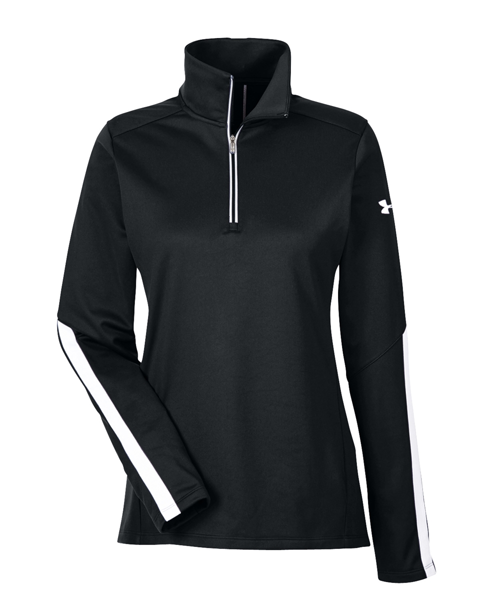 Picture of Under Armour Womens Qualifier Quarter-Zip