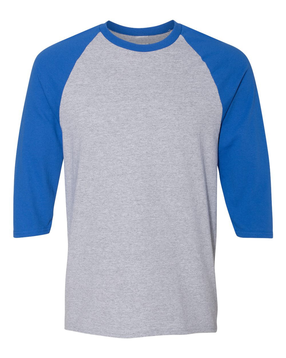 Picture of M&O Adult Baseball T-Shirt