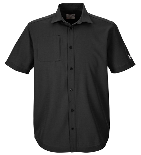 Picture of Under Armour Men's Ultimate Short Sleeve Buttondown