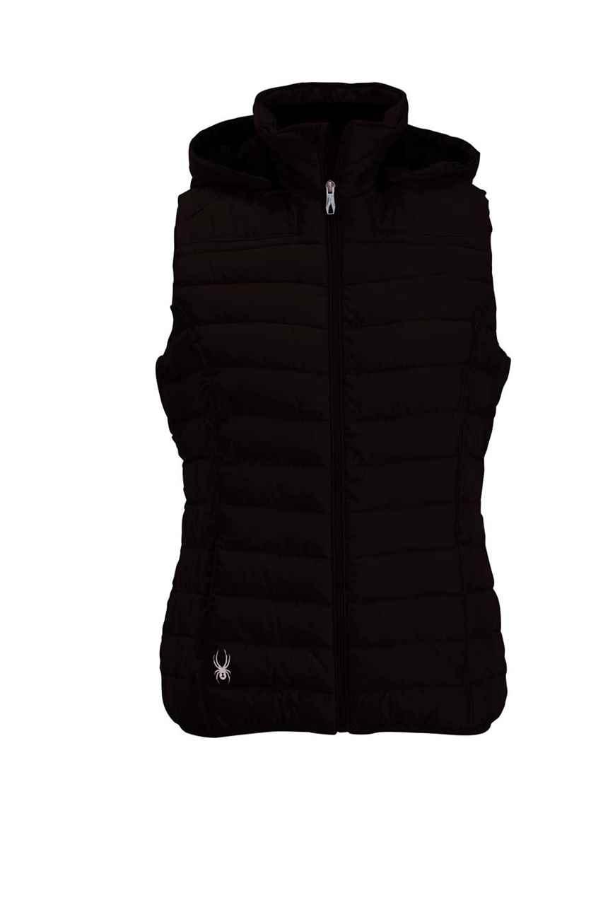 Picture of Spyder Ladies' Supreme Puffer Vest