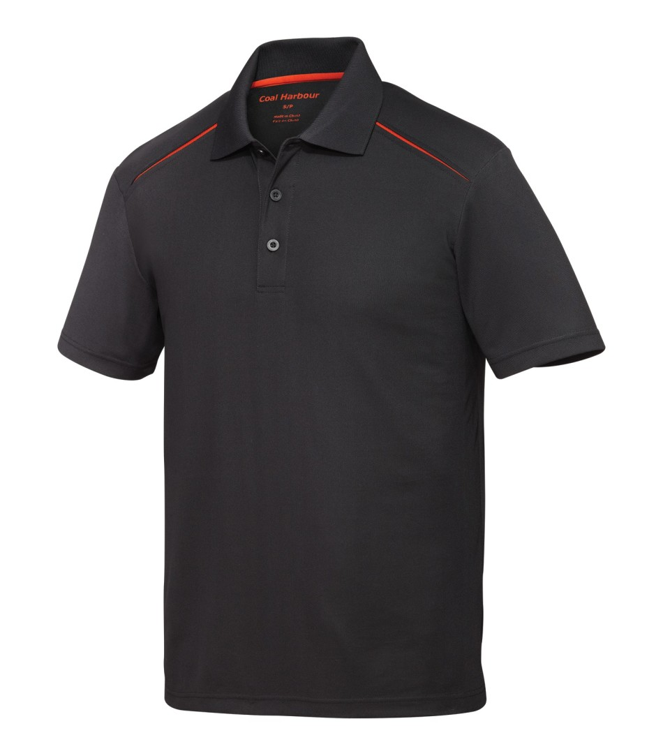 Picture of Coal Harbour Contrast Inset Sport Shirt