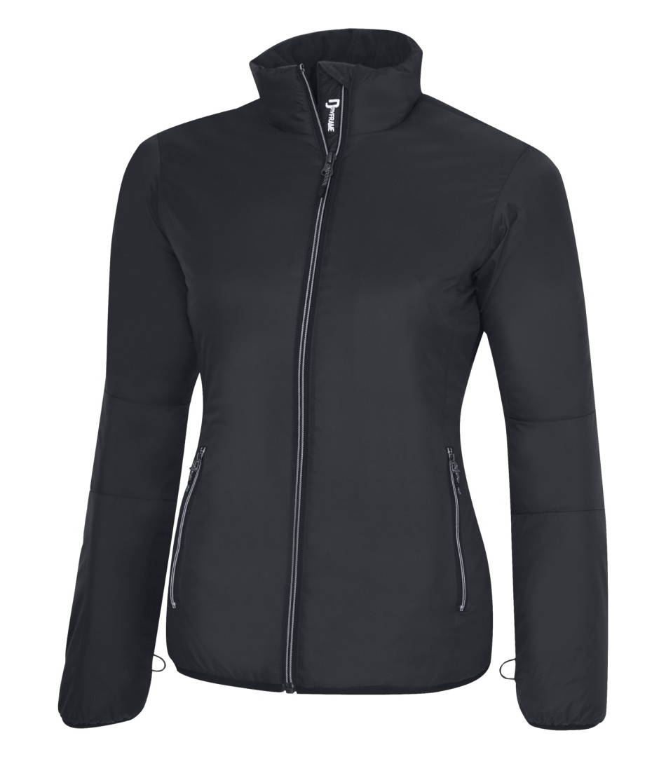 Picture of Dryframe Tech Liner System Ladies' Jacket