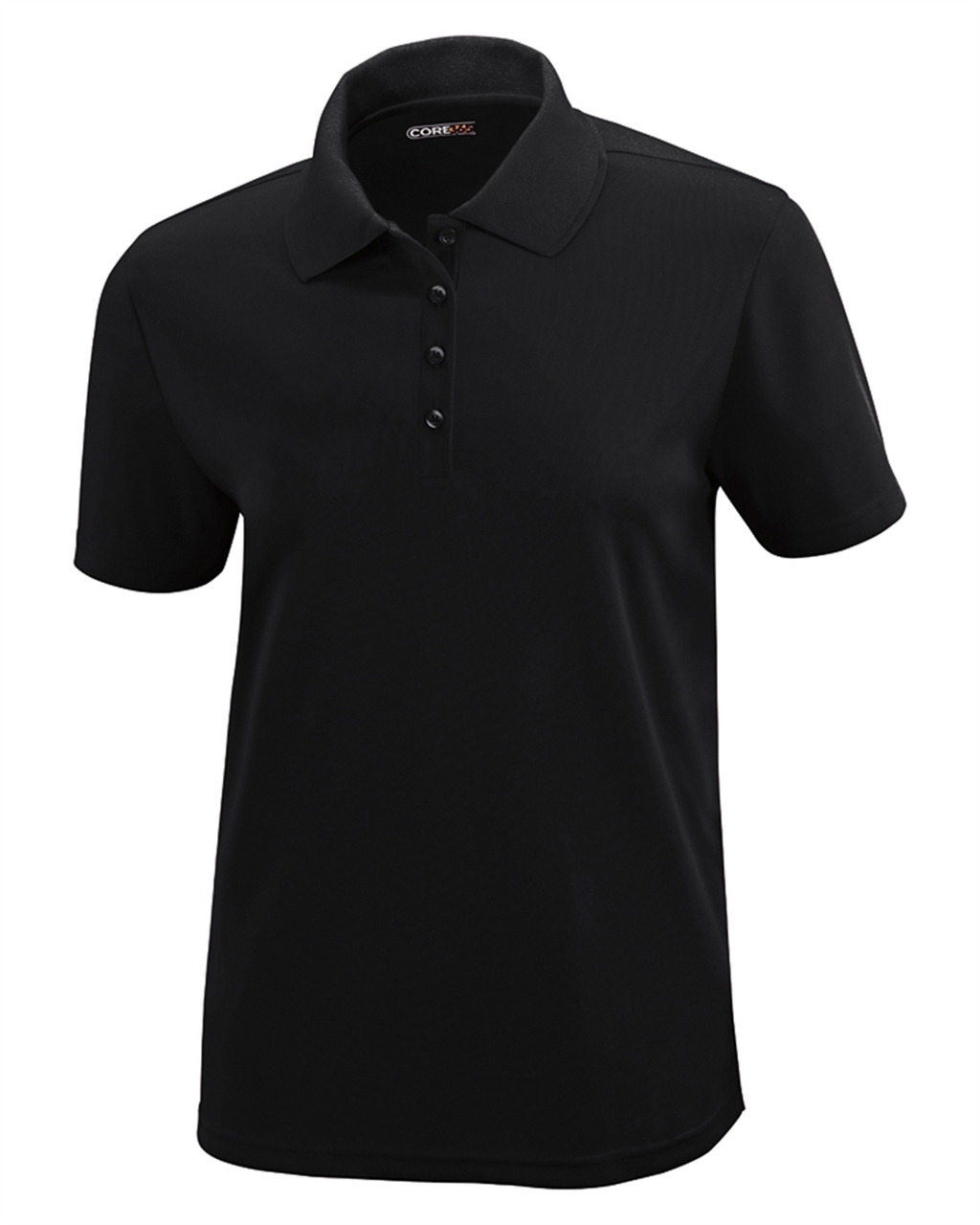 Picture of Core365 Ladies Performance Pique Polo