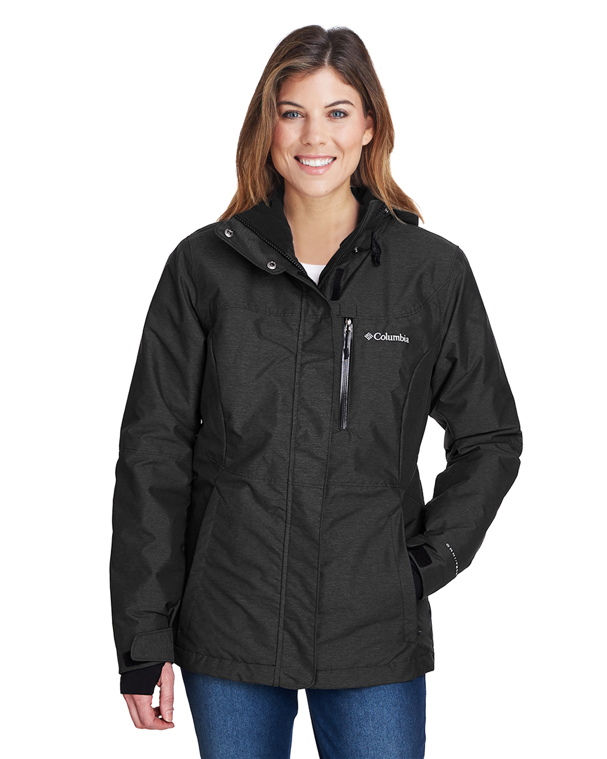 Picture of Columbia Ladies' Alpine Action Jacket