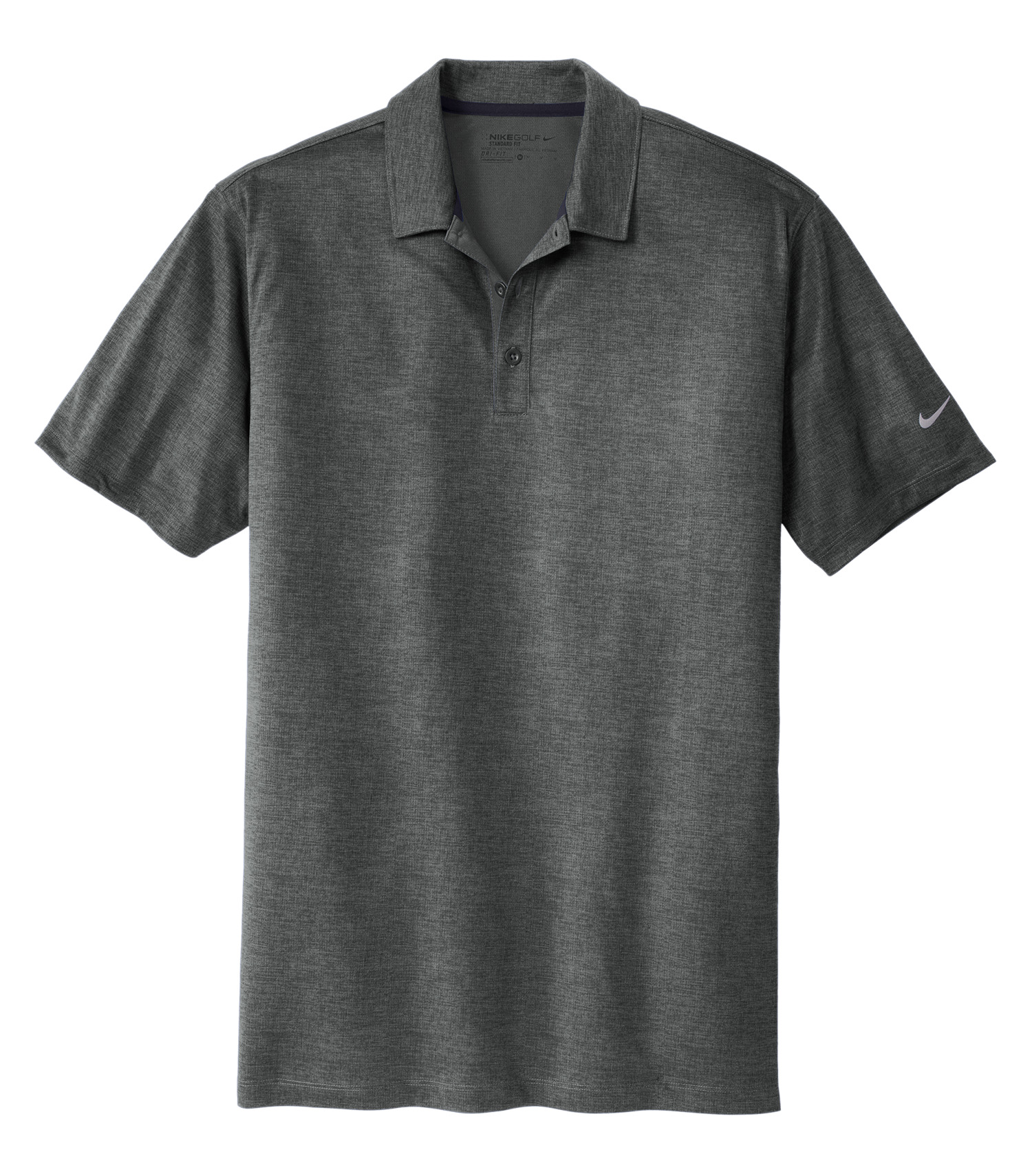 Picture of Nike Dri-Fit Crosshatch Polo