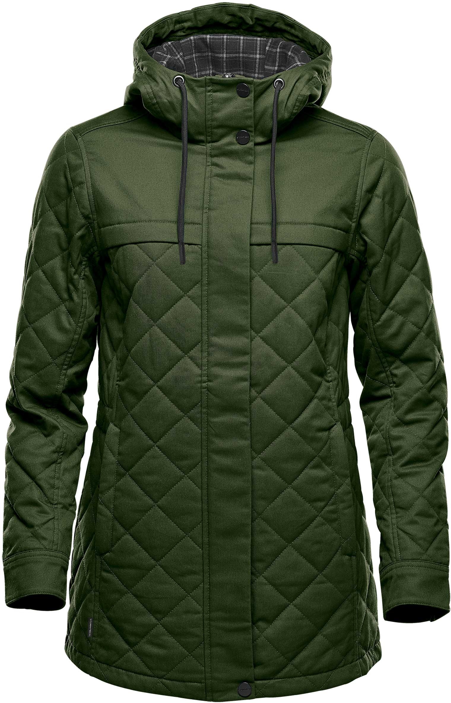 Picture of Stormtech Women's Bushwick Quilted Jacket