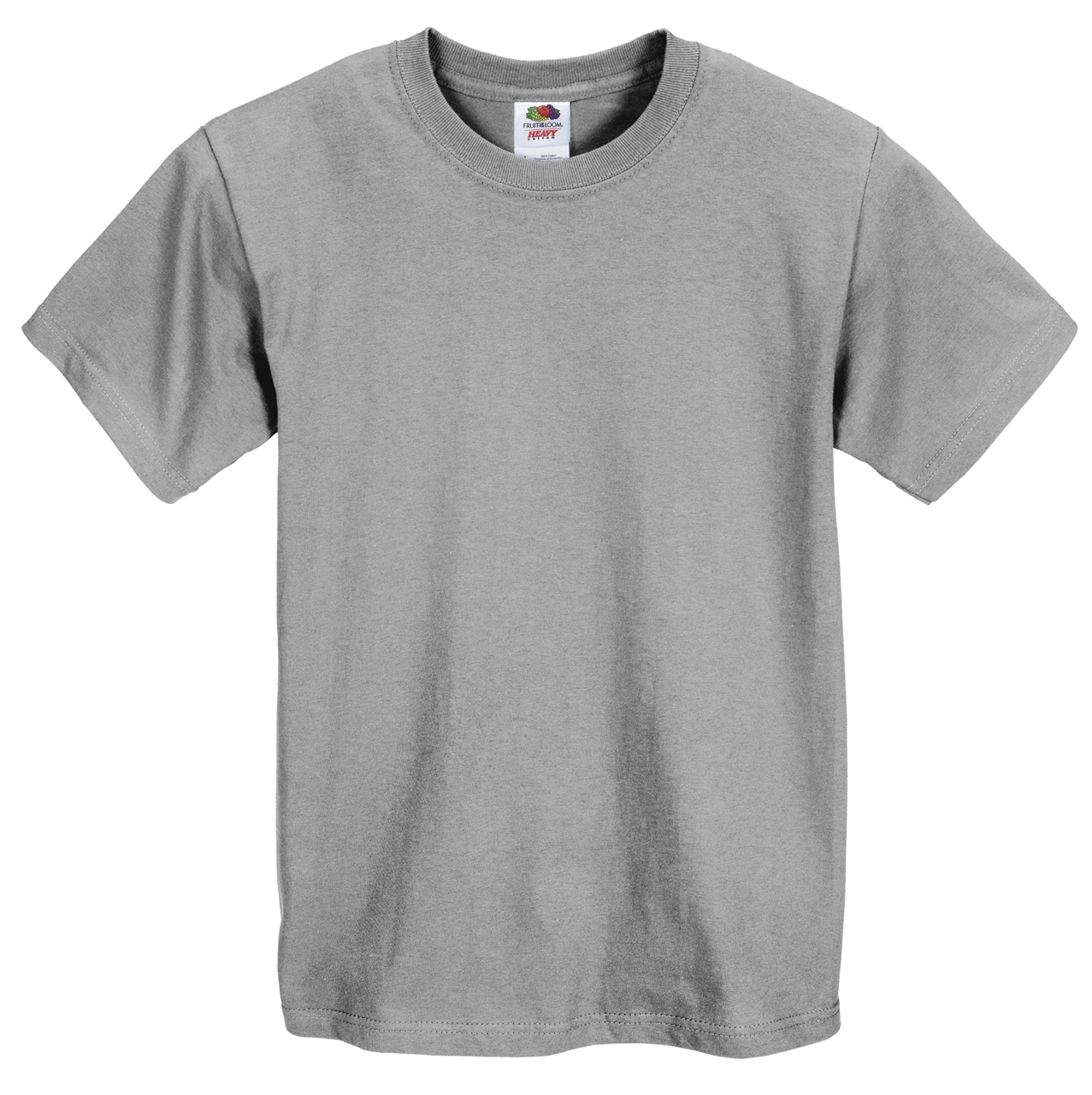 Picture of Fruit Of The Loom Toddlers Heavy Cotton HD T-Shirt