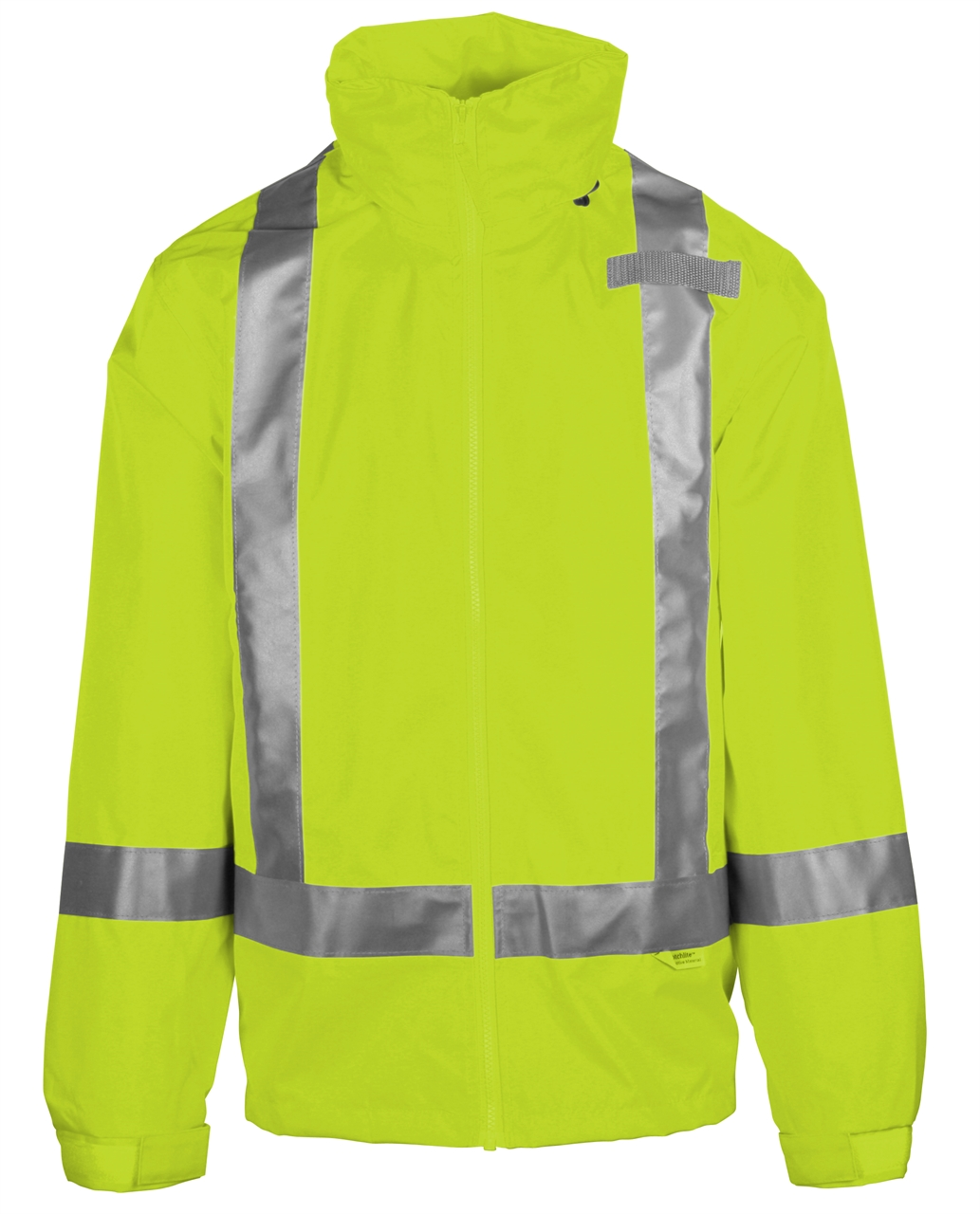Picture of Sumaggo High Visibility (Hv) Spring Jacket