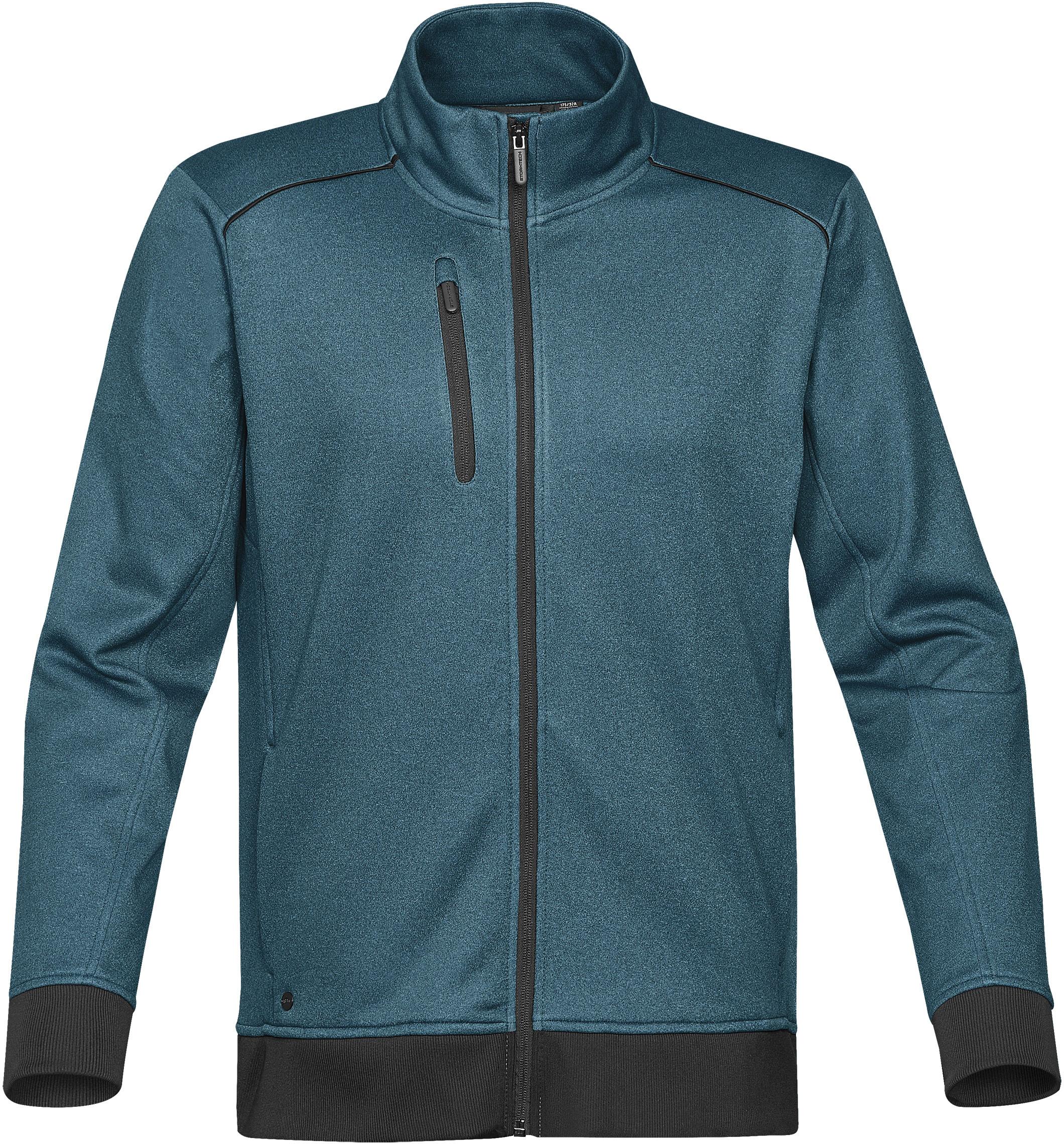 Picture of STORMTECH Men's Sidewinder Fleece Jacket
