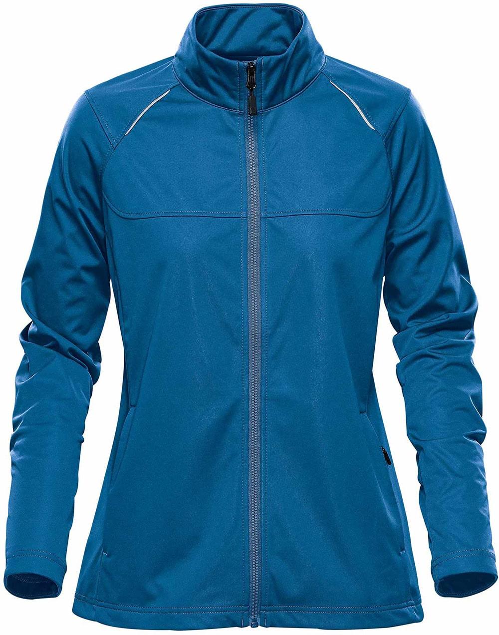 Picture of Stormtech Women's Greenwich Lightweight Softshell Jacket