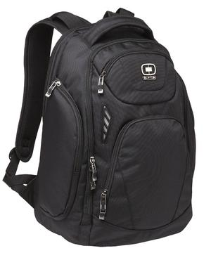 """Picture of OGIO Mercur 17"""" Laptop Backpack"""