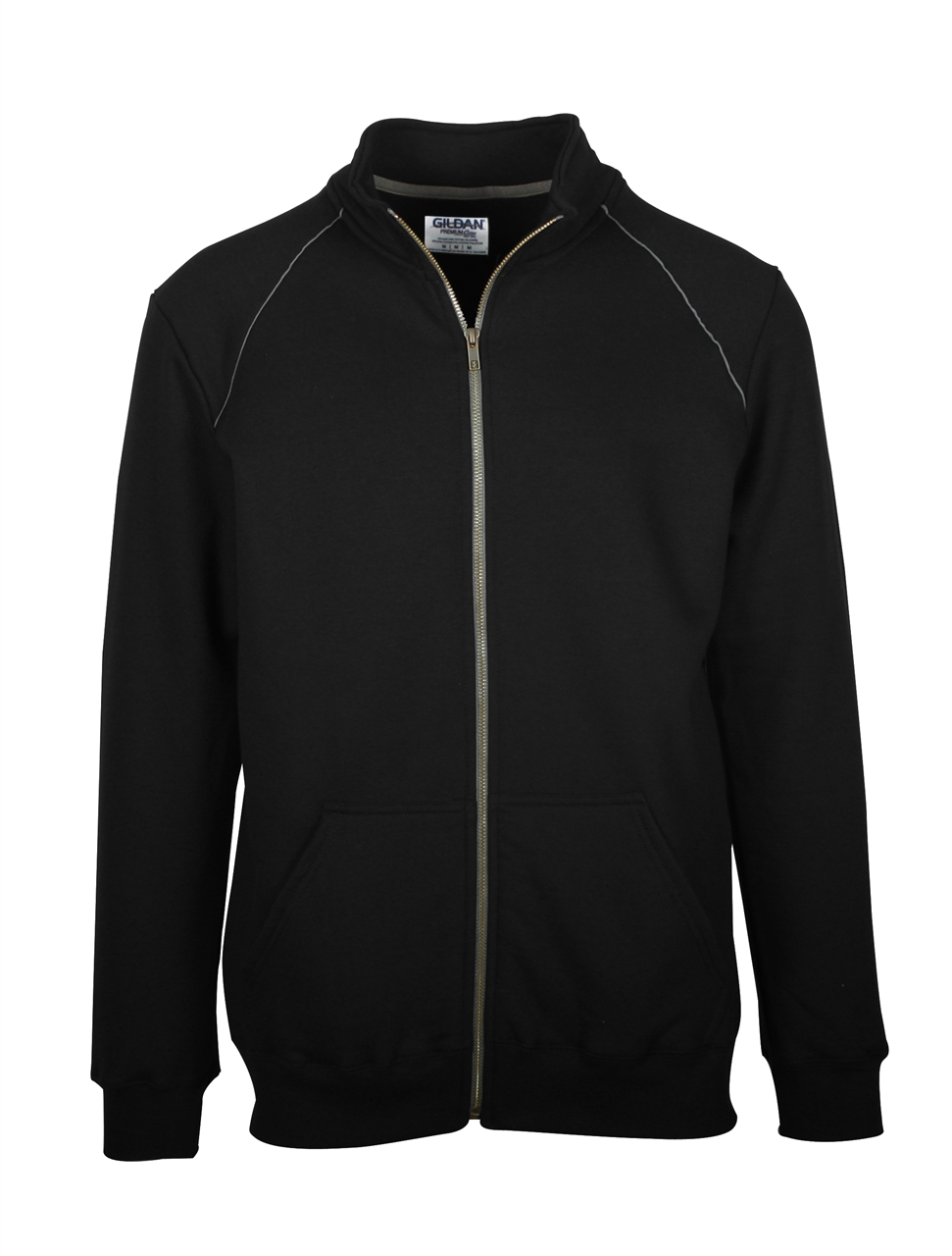 Picture of Gildan Premium Cotton Ring Spun Fleece Full Zip