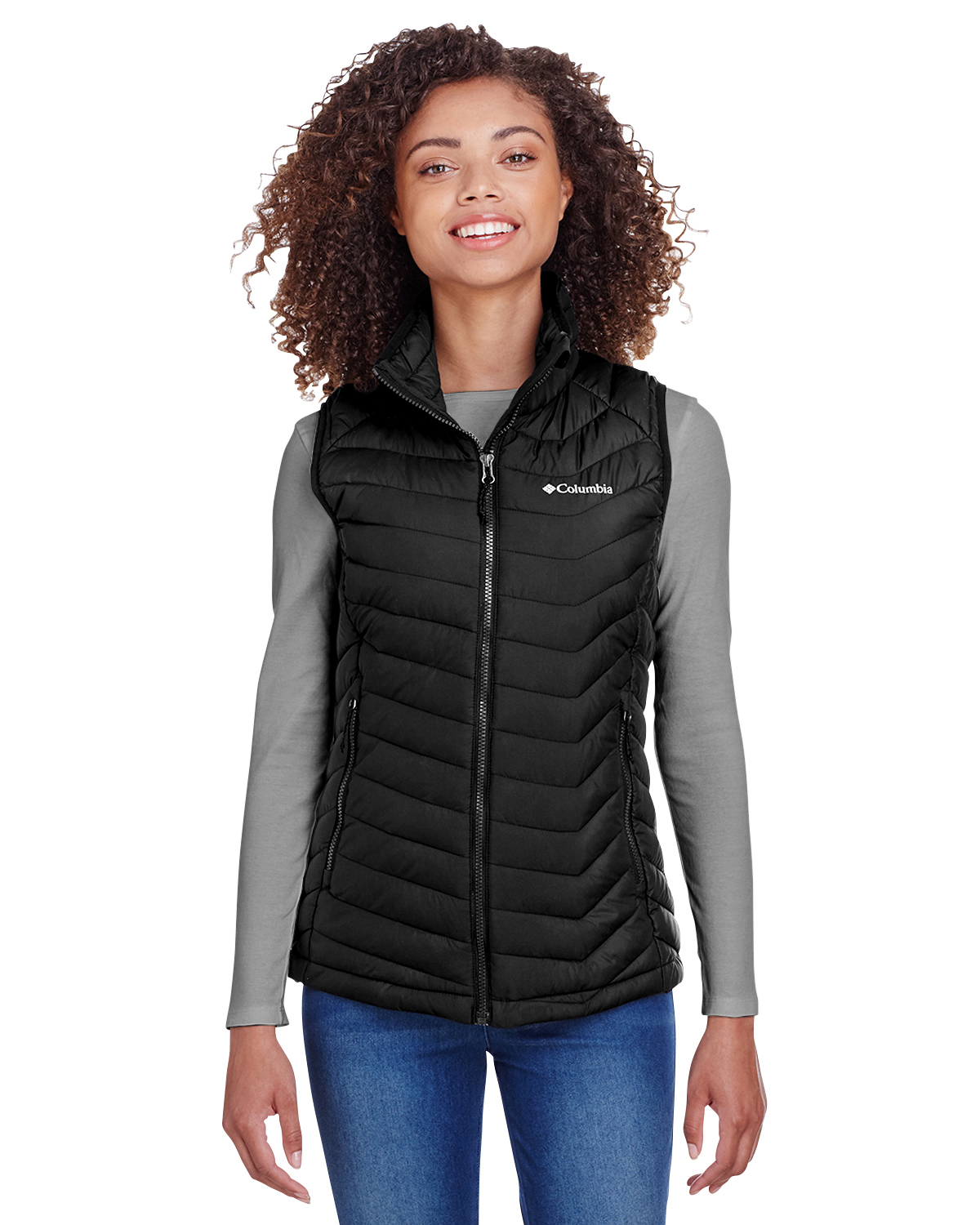 Picture of Columbia Ladies' Powder Lite Vest