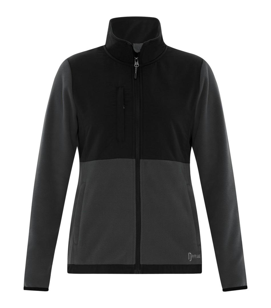 Picture of Dryframe Ladies Huron Jacket