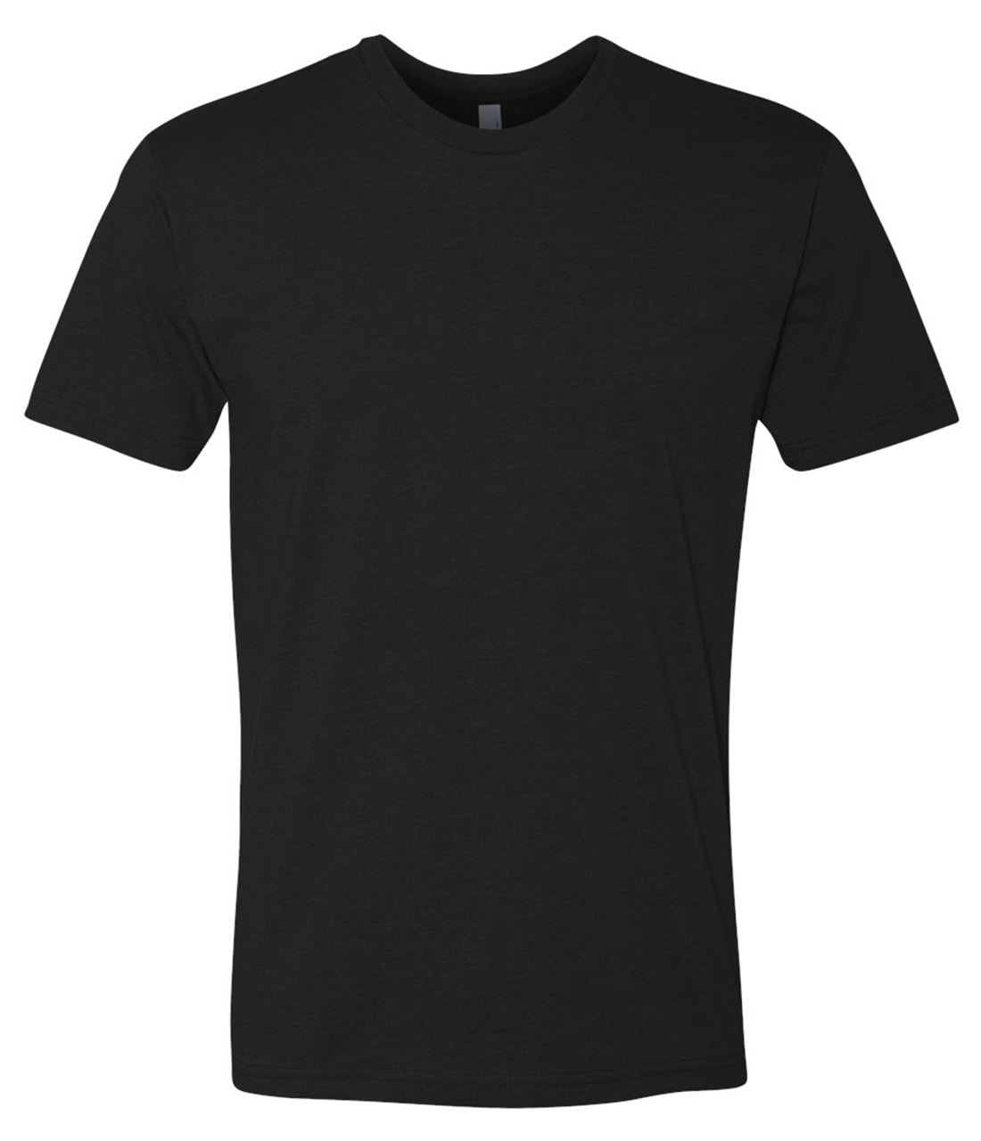 Picture of Next Level Men's Premium Fitted CVC Crew Tee