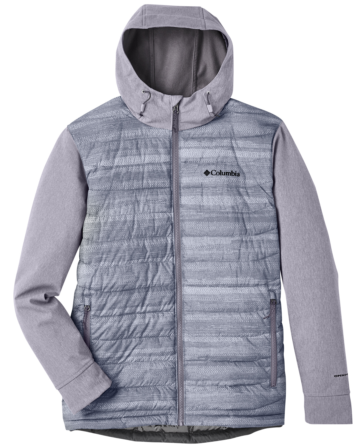 Picture of Columbia Men's Powder Lite Hybrid Jacket