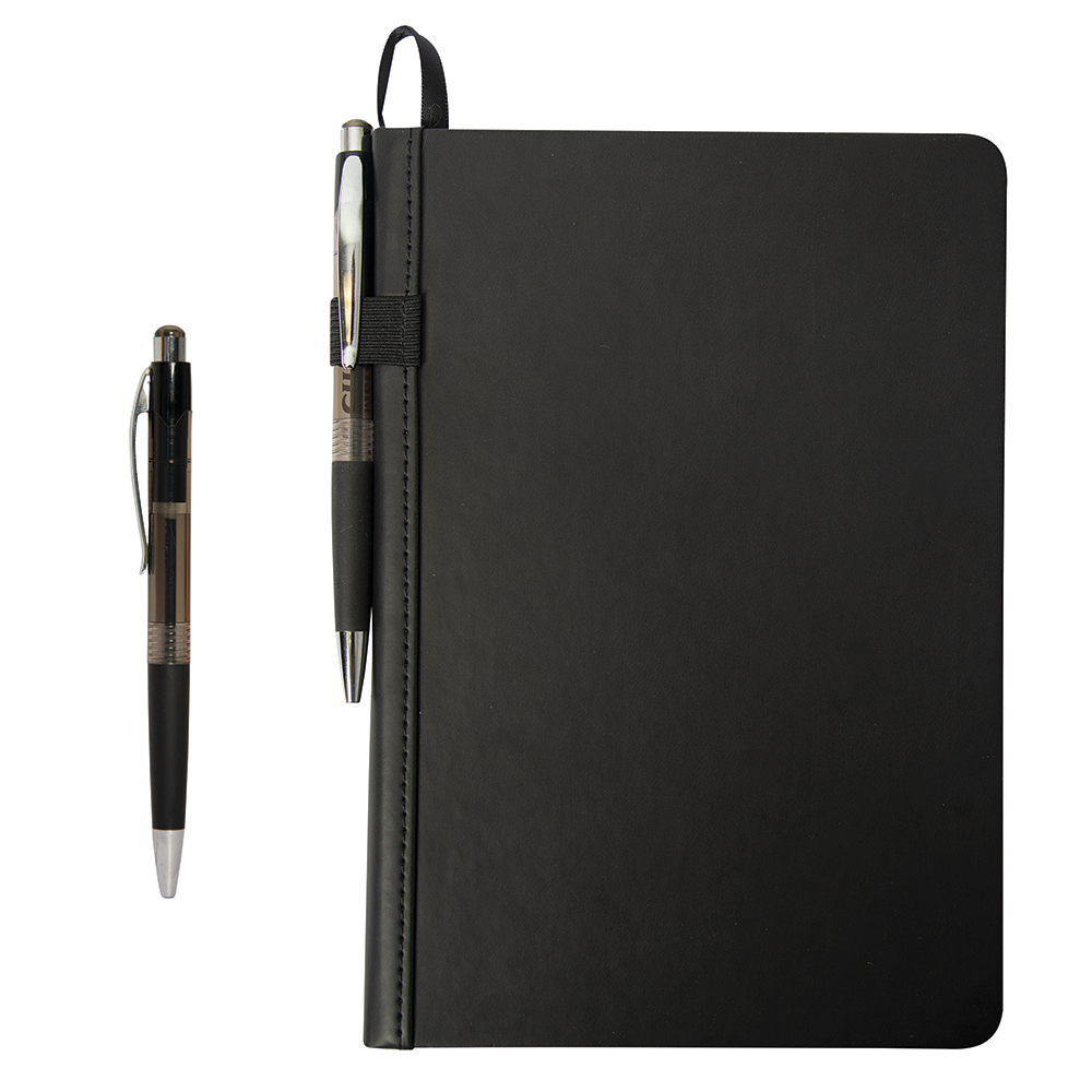 Picture of Lucca PU Hard Cover Journal