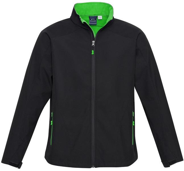 Picture of Biz Collection Mens Geneva Jacket