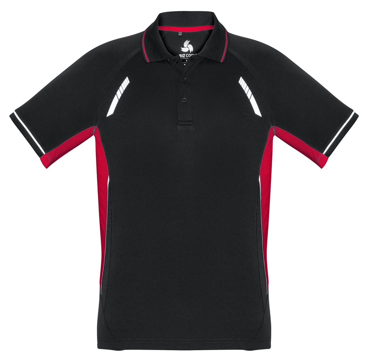 Picture of Biz Collection Renegade Mens Polo