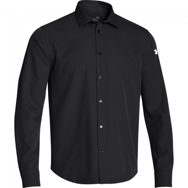 Picture of Under Armour Men's Ultimate Long Sleeve Buttondown
