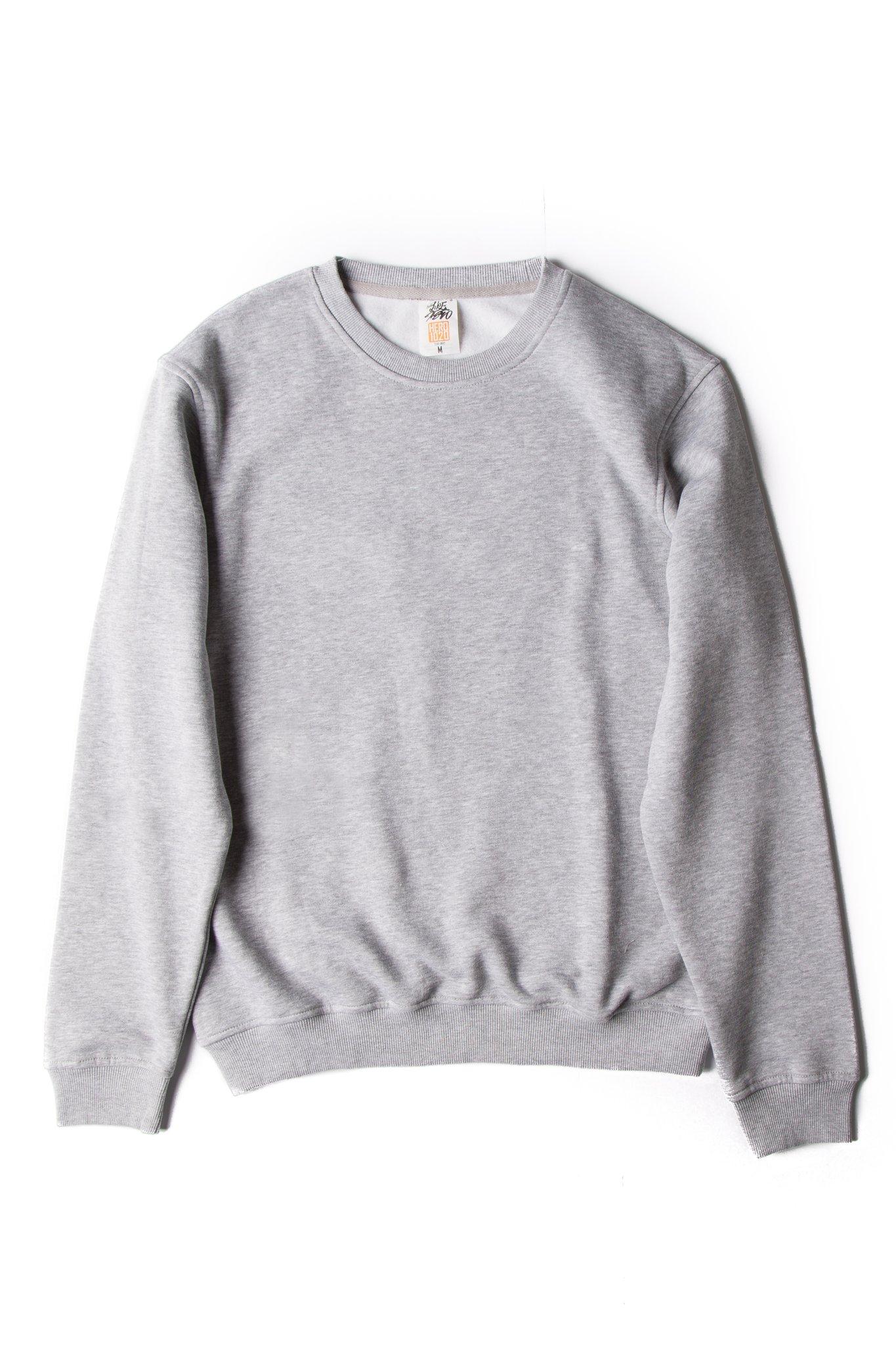 Picture of Unisex Crewneck Sweatshirt