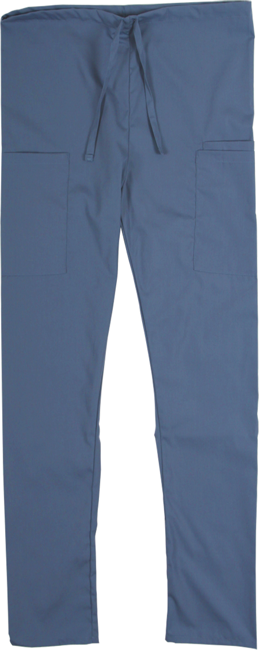 Picture of Premium Uniforms Scrub Bottom With Cargo Pockets