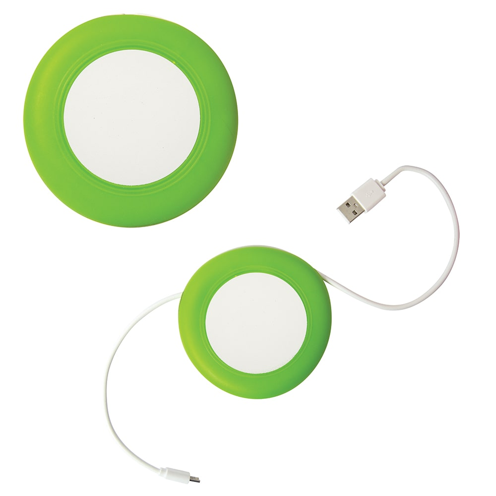 Picture of Baseline Inductive Wireless Charging Pad