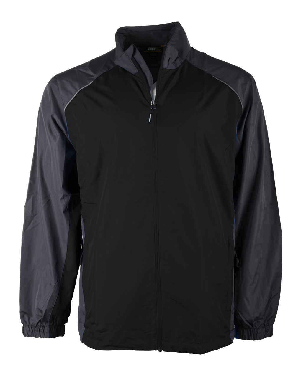 Picture of Core365 Men'S Stratus Colorblock Lightweight Jacket