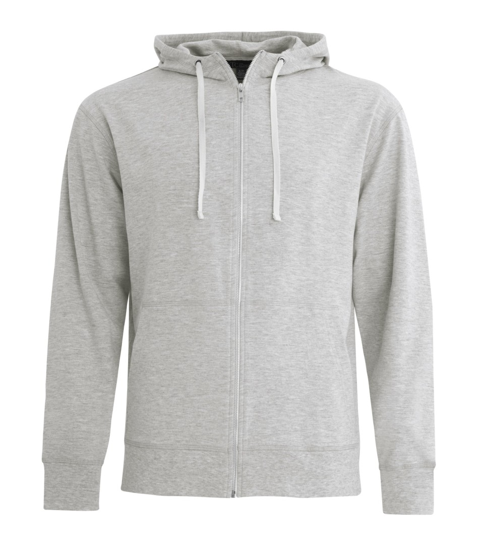 Picture of ATC Academy Full Zip Hooded Long Sleeve Shirt