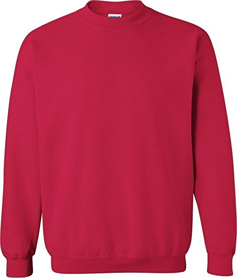 Picture of Gildan Heavyweight Blend 50-50 Crewneck Sweatshirt