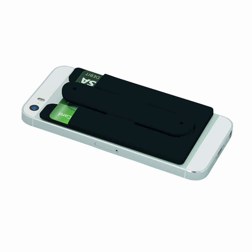 Picture of Smart Phone Wallet With Stand