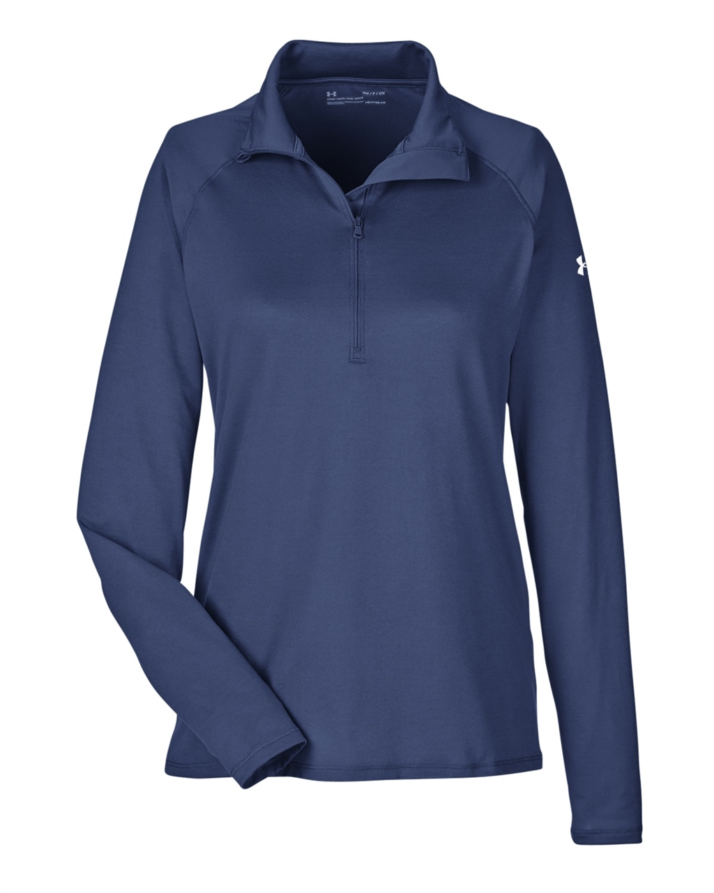 Picture of UNDER ARMOUR Ladies UA Tech Quarter Zip