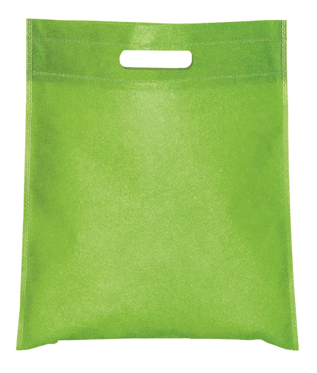 Picture of Mid-Size Cut-Out Handle Tote Bag