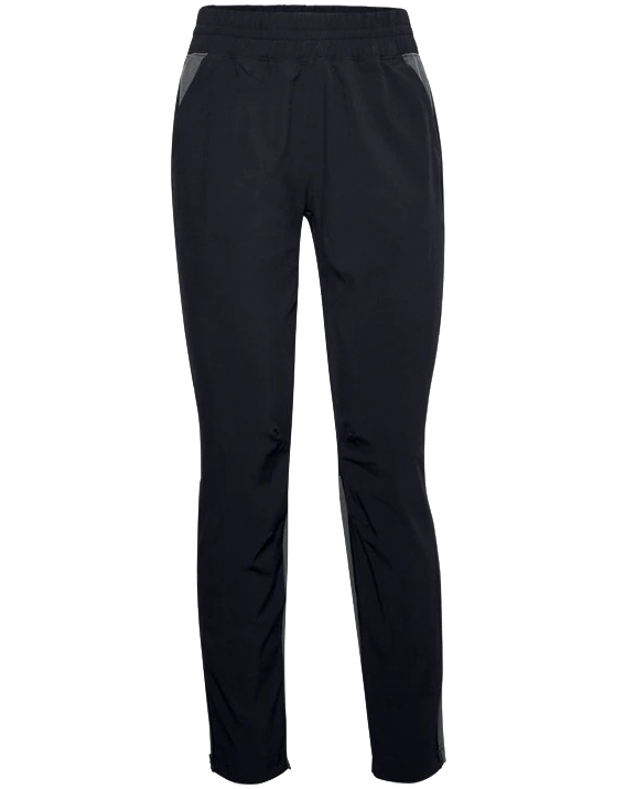 Picture of Under Armour Women's Squad Woven Warm-Up Pant