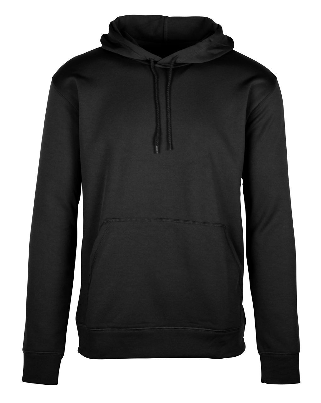 Picture of Biz Collection Hype Mens Pull-On Hoodie