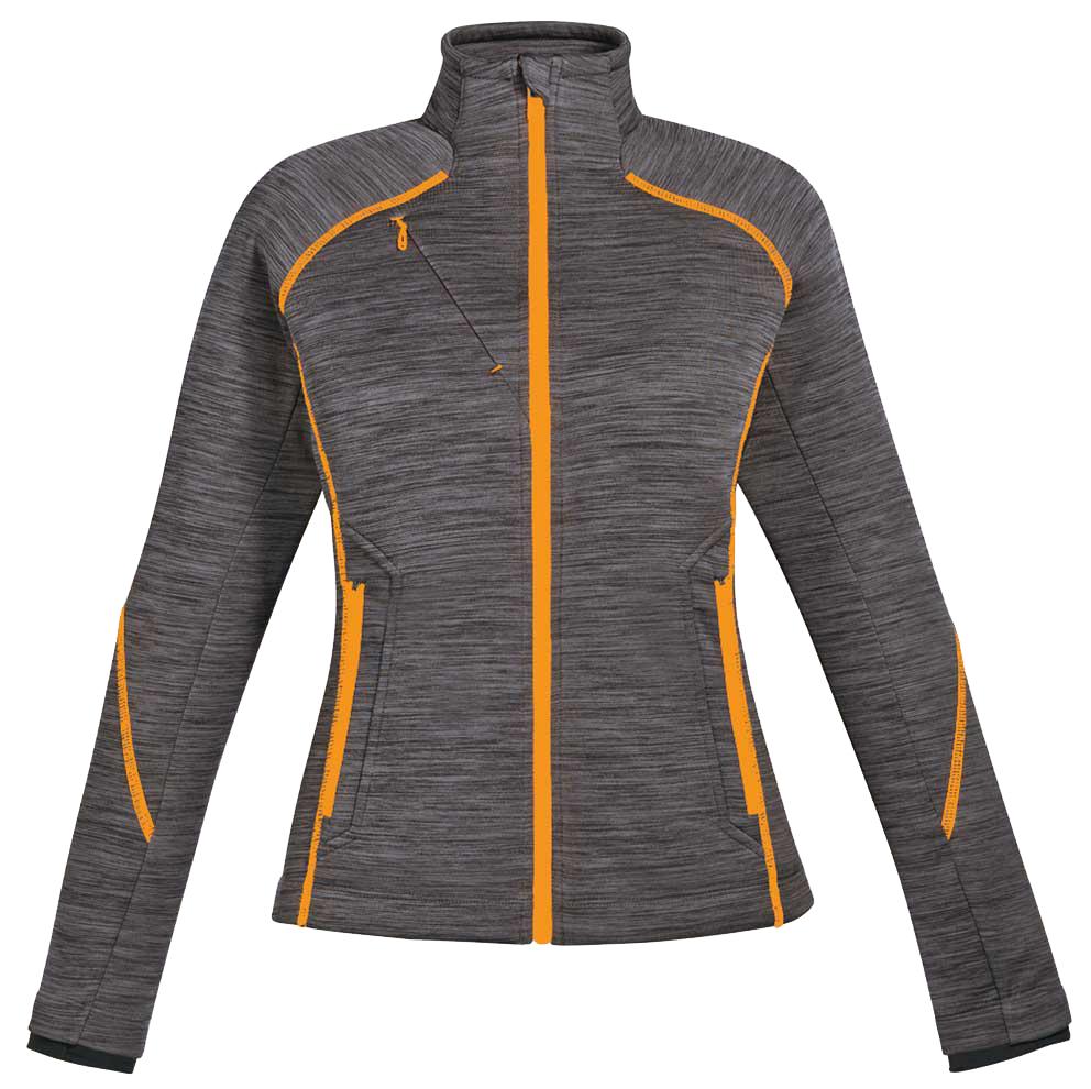 Picture of North End Flux Ladies Bonded Fleece Jacket