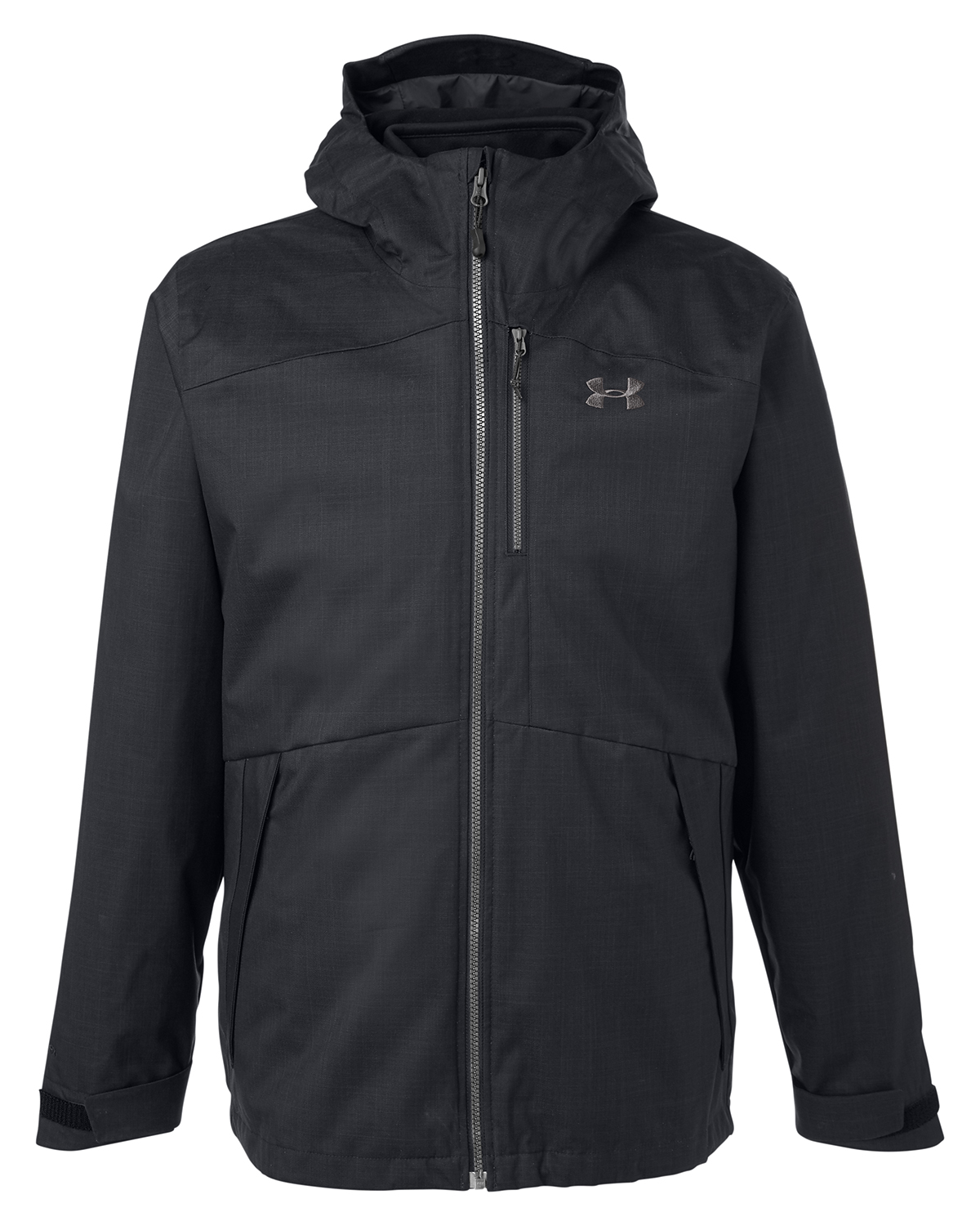 Picture of Under Armour Mens Porter 3-In-1 Jacket