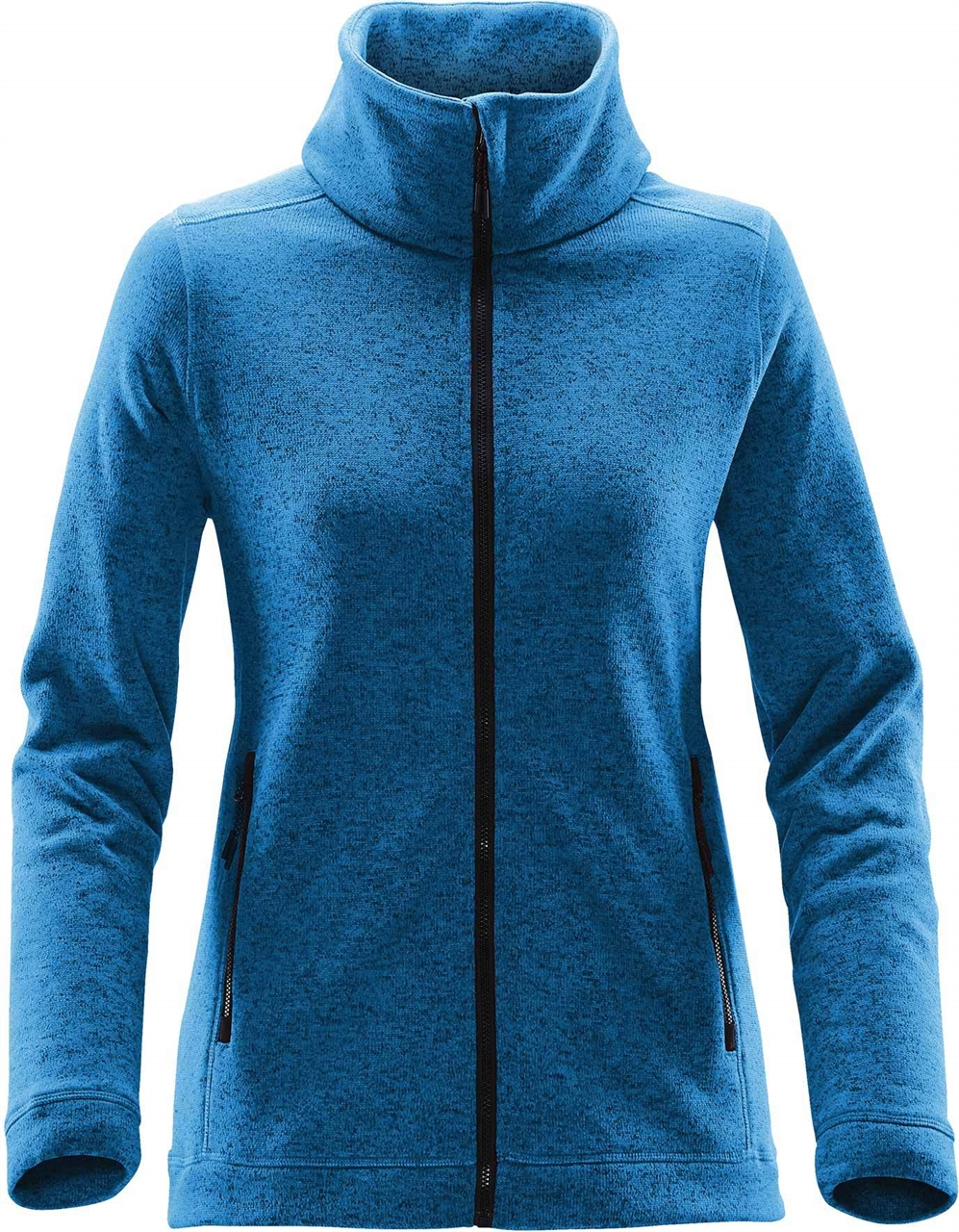 Picture of STORMTECH Tundra Sweater Fleece Ladies Jacket