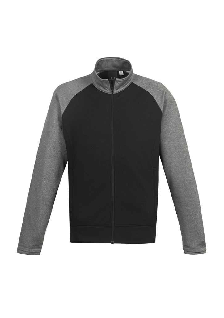Picture of Biz Collection Hype Men's Two Tone Jacket