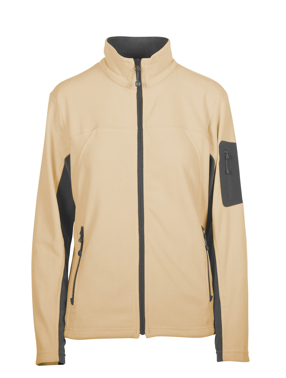 Picture of North End Ladies' Microfleece Jacket