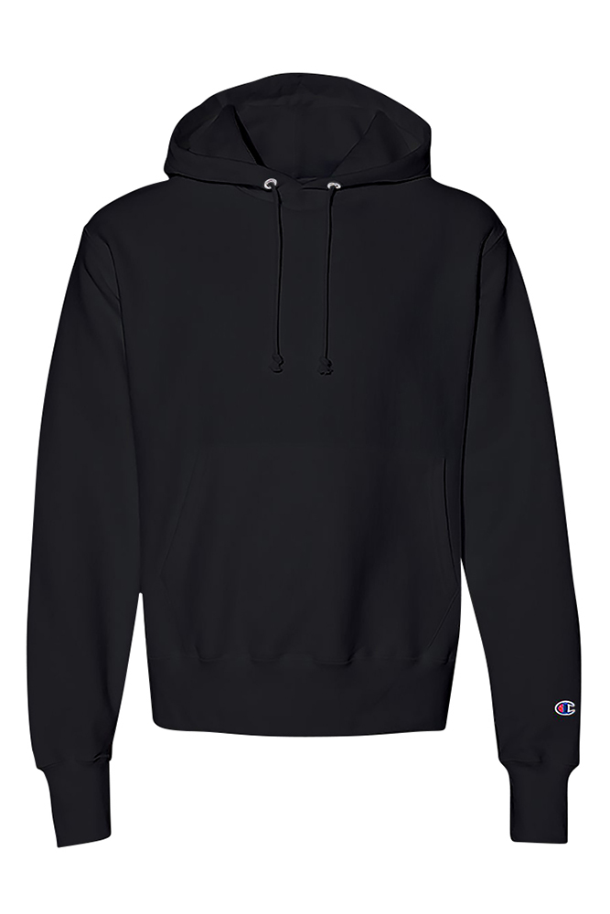 Picture of Champion Reverse Weave Pullover Hooded Sweatshirt