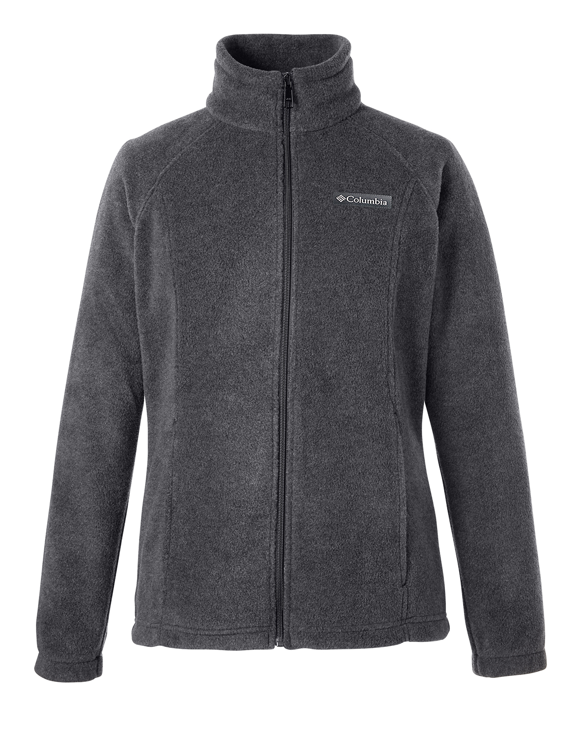 Picture of Columbia Ladies' Benton Springs Full-Zip Fleece